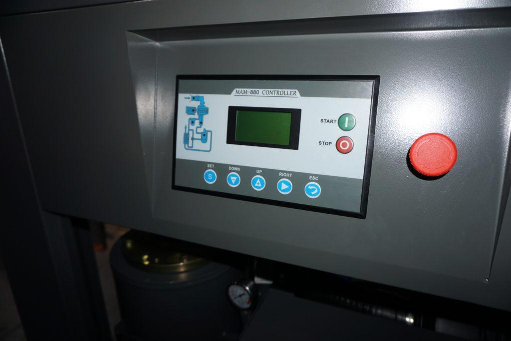 Винтовой компрессор Xeleron Z50A