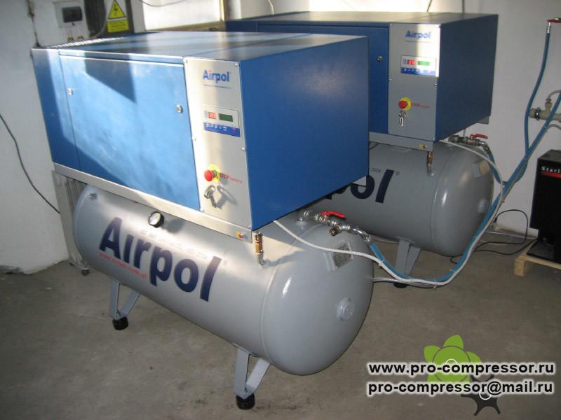 Фильтры для компрессора Airpol K15