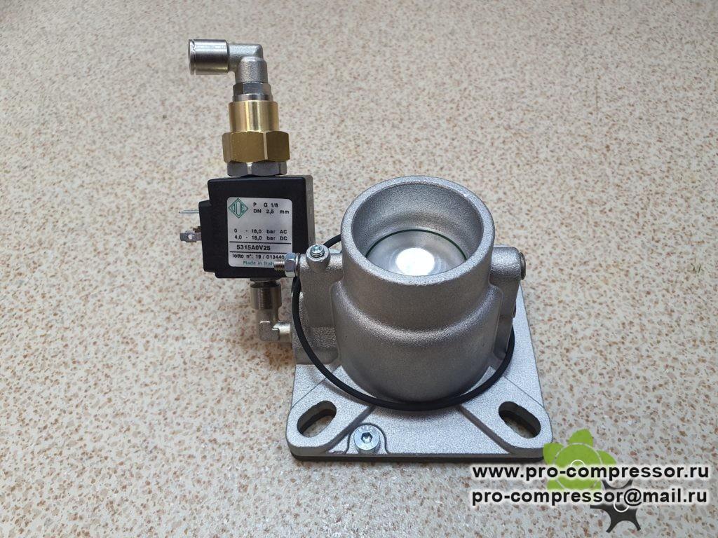 Впускной клапан RH38E/D.1.7 C55 2203016100