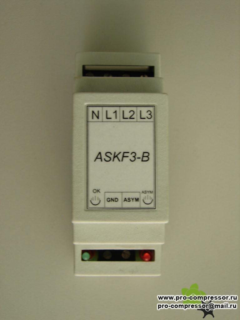 Реле фаз ASKF для компрессора Airpol