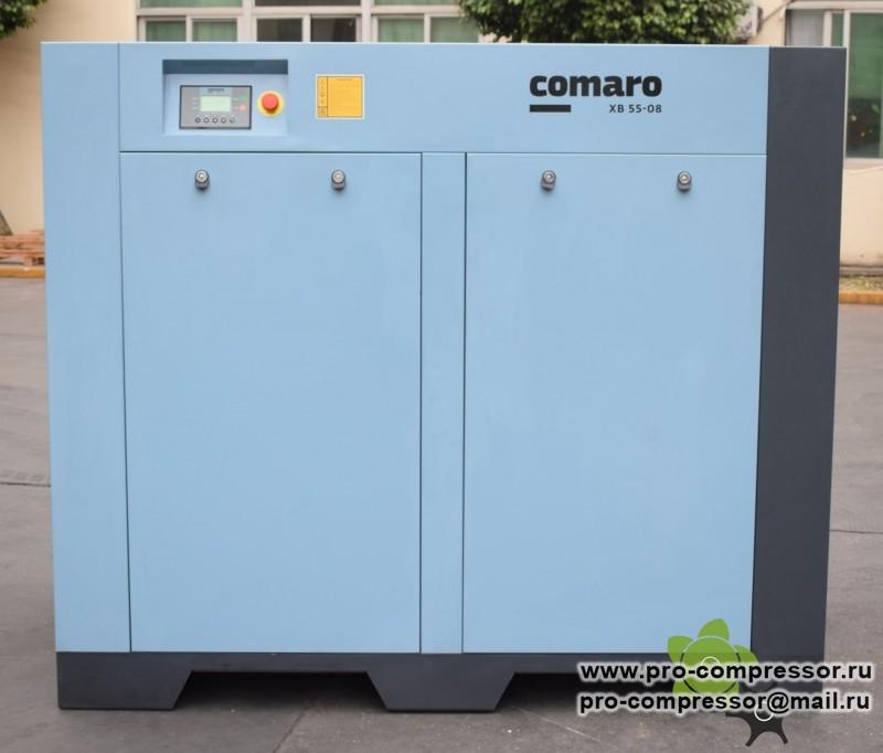 Винтовые компрессоры Comaro XB