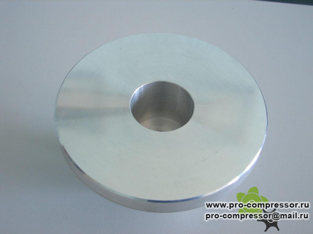 Тарелка впускного клапана 273.01207_ALM (аналог AL27301207)