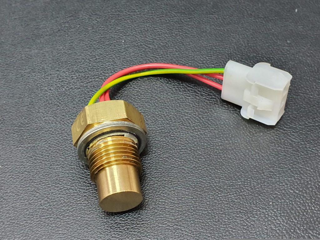 1089063716 термореле для GE 2011г.в.