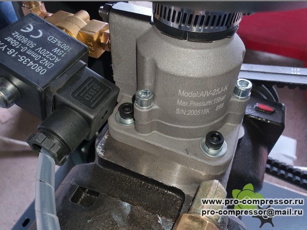 Всасывающий клапан AIV-25J-K