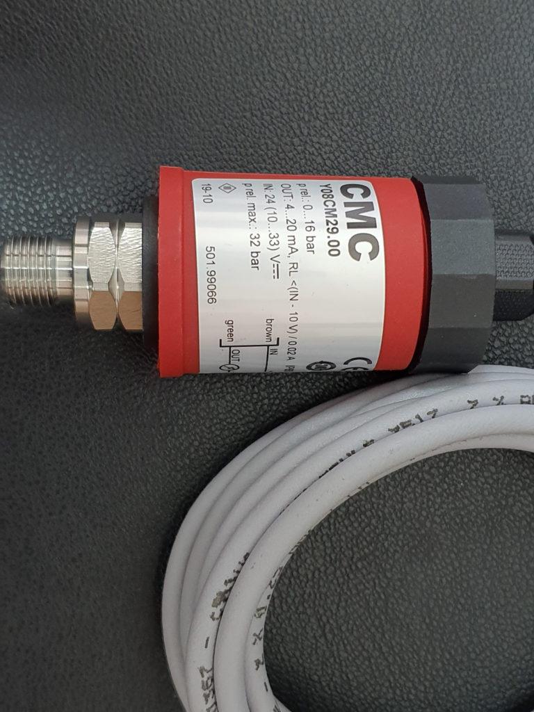 Датчик давления CMC Y08CM29.00