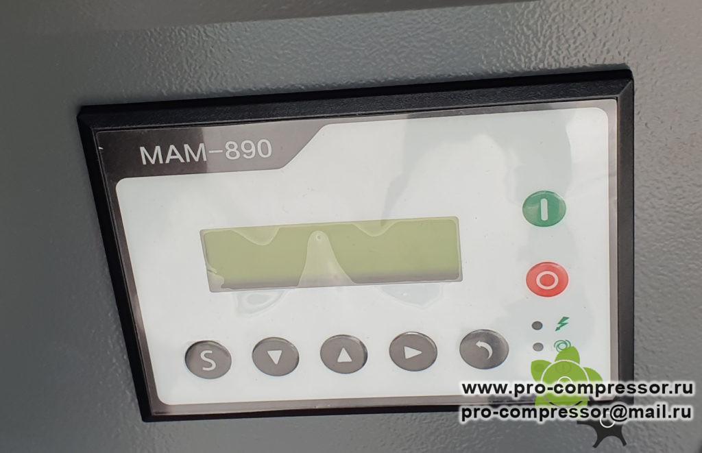 Контроллер MAM 890
