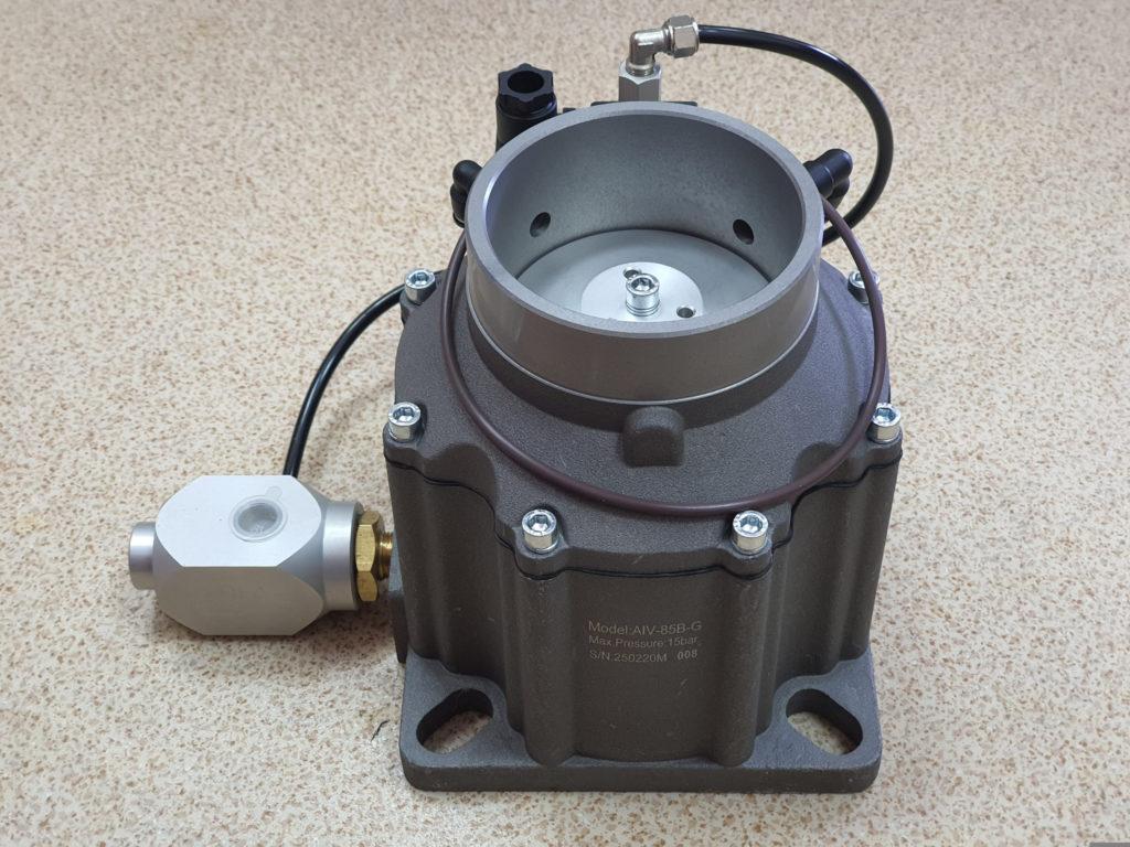 Всасывающий клапан AIV-85B-G