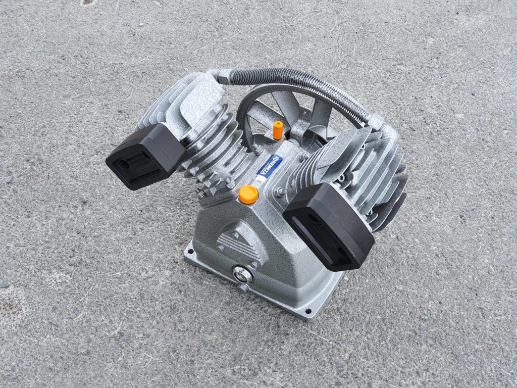 Компрессорная головка LB30 для компрессора Remeza