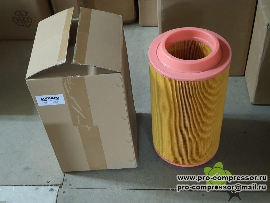 Воздушный фильтр Comaro 03.02.12504