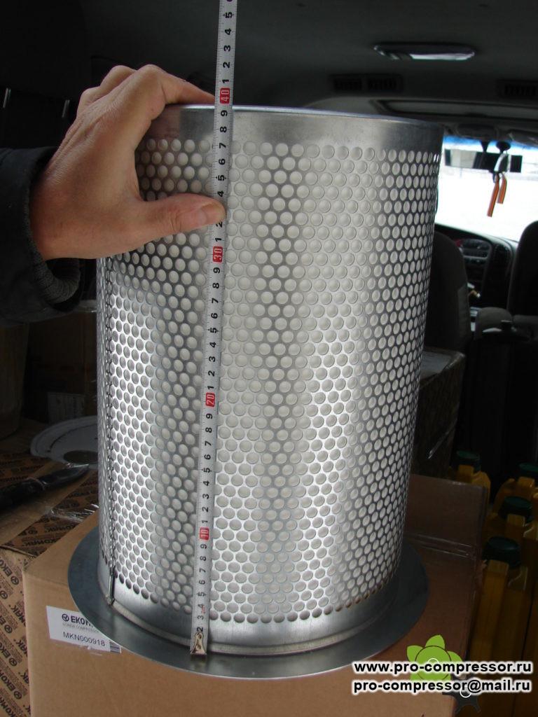 Сепаратор компрессора Ekomak EKO 110 2205722084, MKN000918, 275910-2