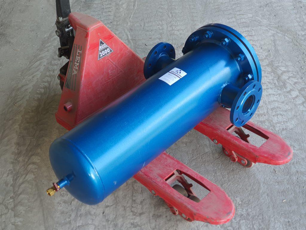 Фильтр сжатого воздуха Xeleron P-330E