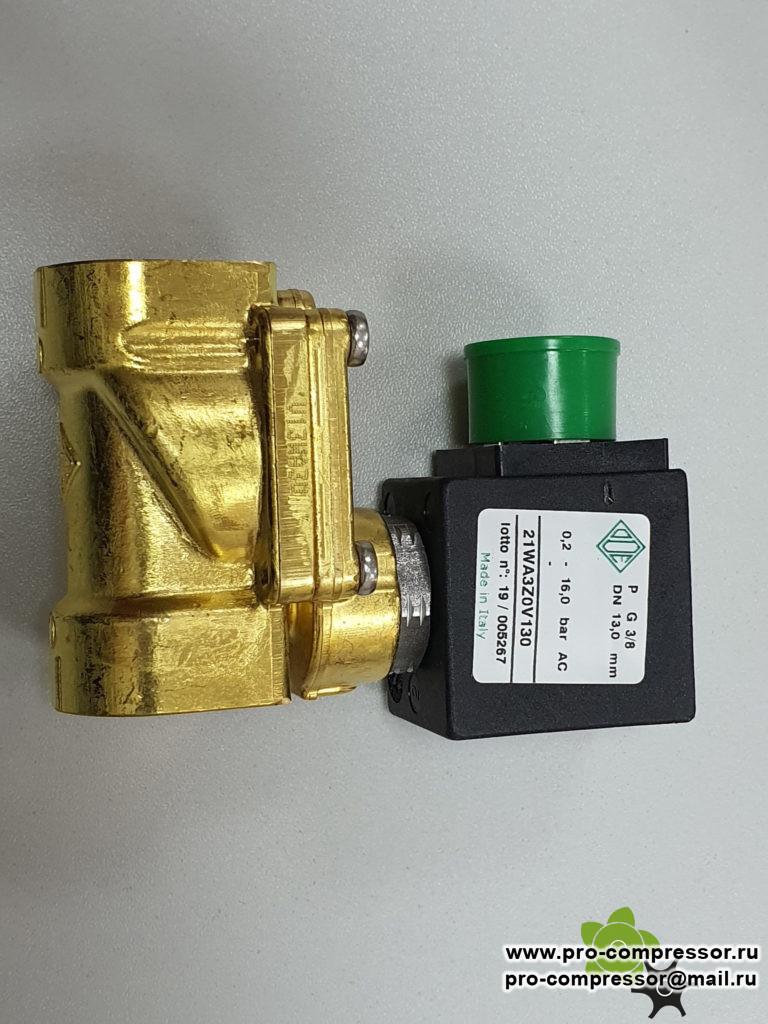 Электромагнитный клапан 2205721655, 21WA3Z0V130